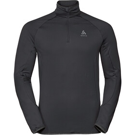 Odlo Carve Light Half Zip Midlayer Herren black